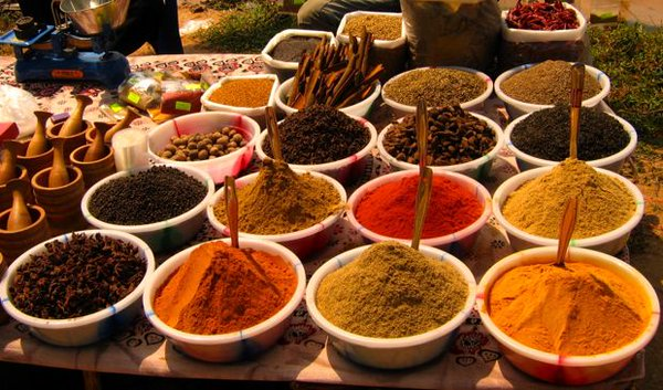 vähäsuolainen ja suolaton ruokavalio