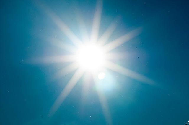 Reseptejä ja treenejä: luonnolliset aurinkosuojat