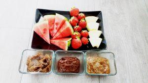 Reseptejä ja treenejä: Superhelppo maidoton taatelikinuski kolmella tapaa