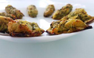 Reseptejä ja treenejä: helpot kahden ainesosan gnocchit ja kikherne-kookostahna